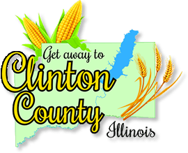 Clinton County Tourism Logo