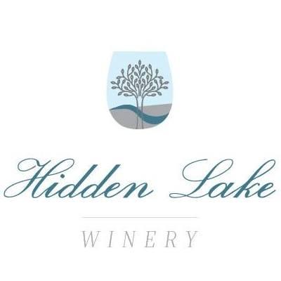 Logo for Hidden Lake Winery