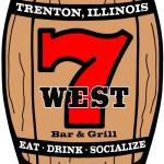 Logo courtesy of 7 West