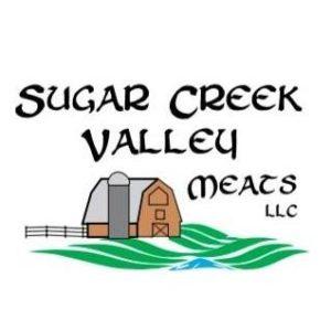Sugar Creek Valley Meats logo
