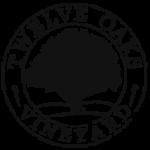 Twelve Oaks Winery logo