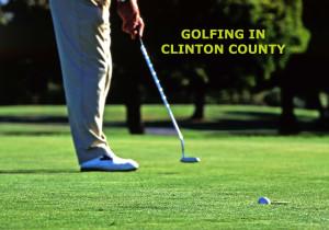 golfing W TITLE